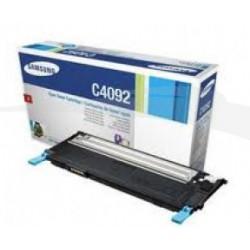 CARTOUCHE DE TONER - SAMSUNG - CLT-C4092S - CYAN