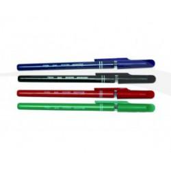 STYLO A BILLE - REYNOLDS POINTE MÉDIUM - Boîte de 50 stylos
