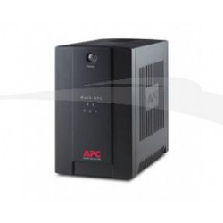 ONDULEUR BACK UPS RS 500 VA/300WATTS APC BR500CI-RS