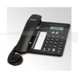 TÉLÉPHONE IP - PLANET - VIP-256PT - AVEC AFFICHEUR