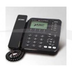 TÉLÉPHONE IP - PLANET - VIP-362WT - WIFI - AVEC AFFICHEUR