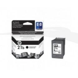 CARTOUCHE HP 21B SIMPLE NOIR - JET D'ENCRE - REF C9351BE