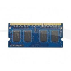 BARRETTE MÉMOIRE HP 1GB DDR3 1333 PC3-10600 MEMORY MODULE