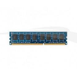 BARRETTE MÉMOIRE HP 2GB DDR3 1333 PC3-10600 MEMORY MODULE