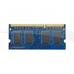 BARRETTE MÉMOIRE HP 4GB DDR3 1600 SODIMM