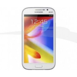 SAMSUNG GALAXY GRAND - DOUBLE SIM - BLANC