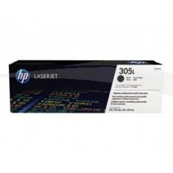TONER HP 305L ECONOMY BLACK ORIGINAL LASERJET TONER CARTRIDGE