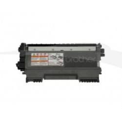 KIT TONER NOIR BROTHER TN2210