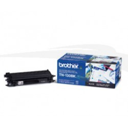 TONER LASER NOIR BROTHER TN130BK